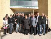 Gemellaggio a Menfi con il Club Caltanissetta 30.11.08