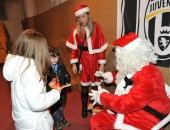 Babbo Natale BiancoNero 2009