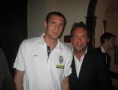 Incontro Juventus - 2