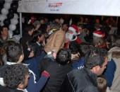 Babbo Natale BiancoNero 08 - 13