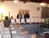 Cena con la Juve 09 - 9