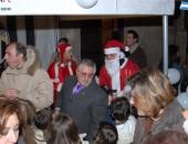 Babbo Natale BiancoNero 08 - 3