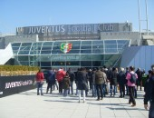 Allo stadium 9 Marzo 2014