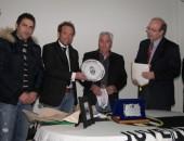 Gemellaggio a Menfi con il Club Caltanissetta - 17