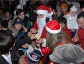 Babbo Natale BiancoNero 2008