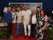 Juentus Club Menfi 10 Years con Tacconi 1.6.2018
