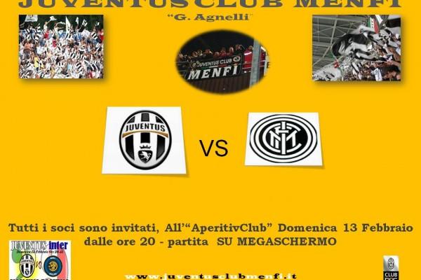 Juventus - fc internazionale milano