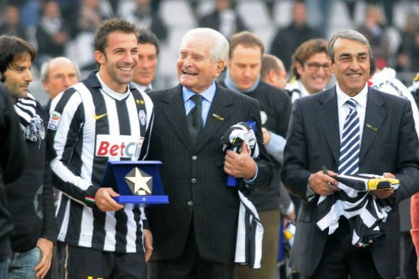 Alessandro Del Piero Happy Birthday