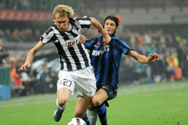Biglietti Juventus - fc internazionale