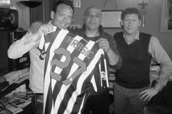 Juventus Club Menfi DAY 2011
