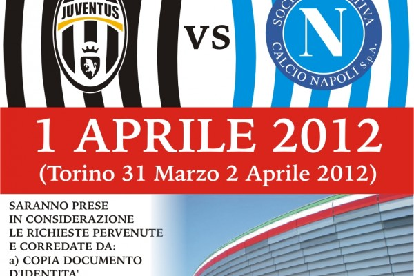 Torino 2012