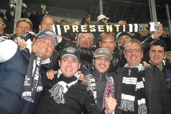 Tutti a Palermo