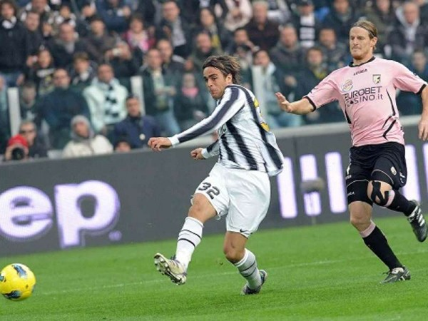 Info Tagliandi Palermo - Juventus